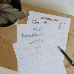 juillet aout septembre