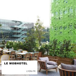 le mobhotel