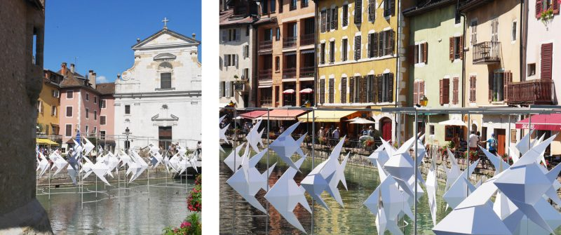 annecy origamis